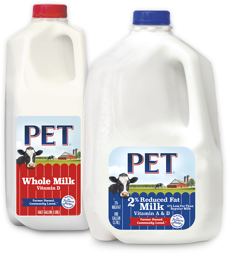 Alta Dena Dairy - Products