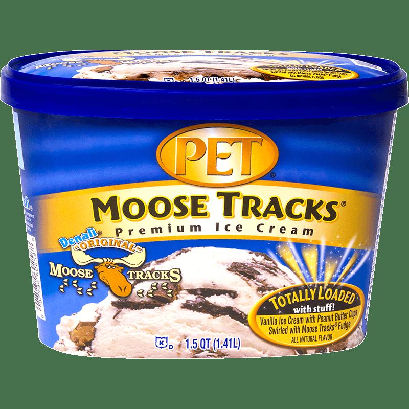 Moose Tracks<sup>®</sup> Ice Cream 1.5 Quart